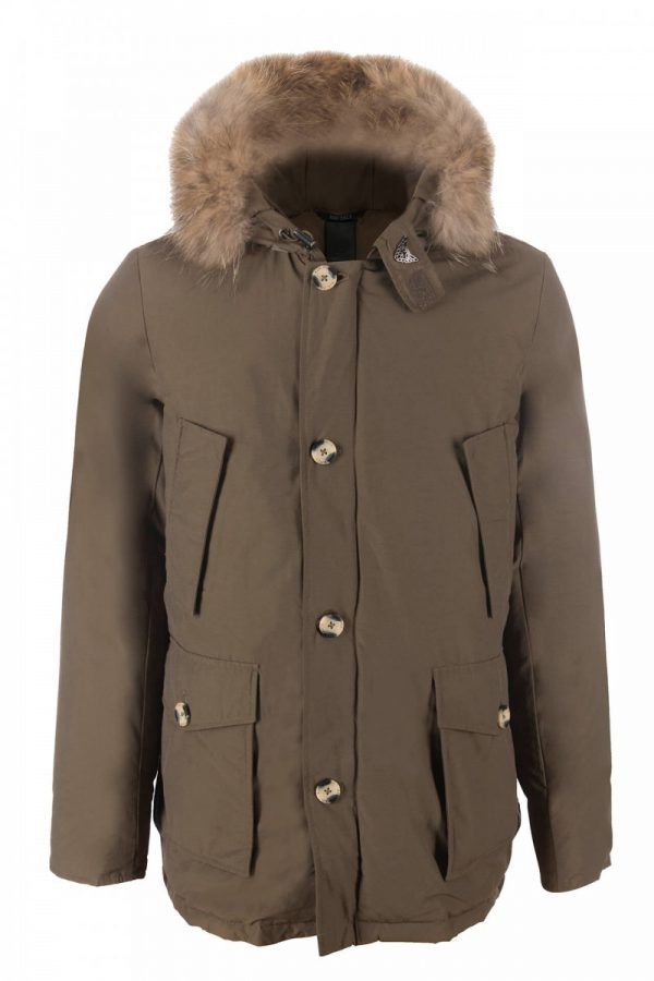 AIRFORCE CLASSIC PARKA Heren RF 600Army