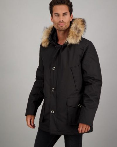 AIRFORCE Heren CLASSIC PARKA