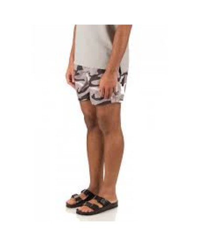 Airforce CAMO CLASSIC SWIMSHORT - grijs
