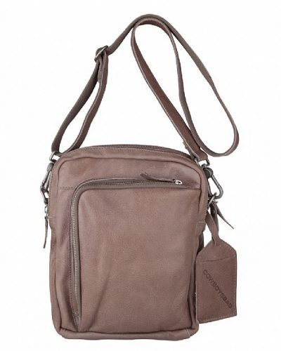 COWBOYSBAG Bag Alva Tobacco