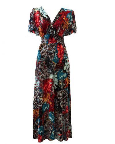 Zomer lang jurk gekie bestellen