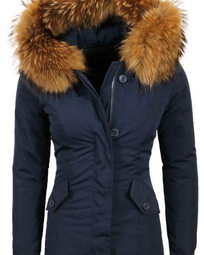 Winter jas canada uitverkoop met bontkraag