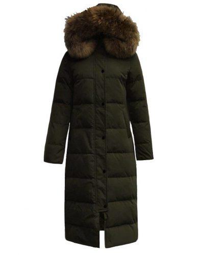 Dames lange winterjas -Dakata bestellen