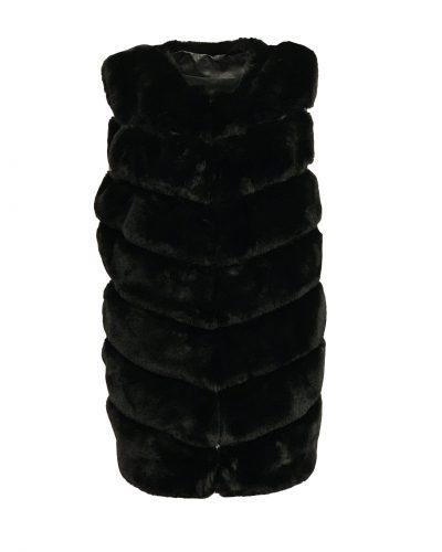Bont vest  zwart-BONTANA 2 bestellen