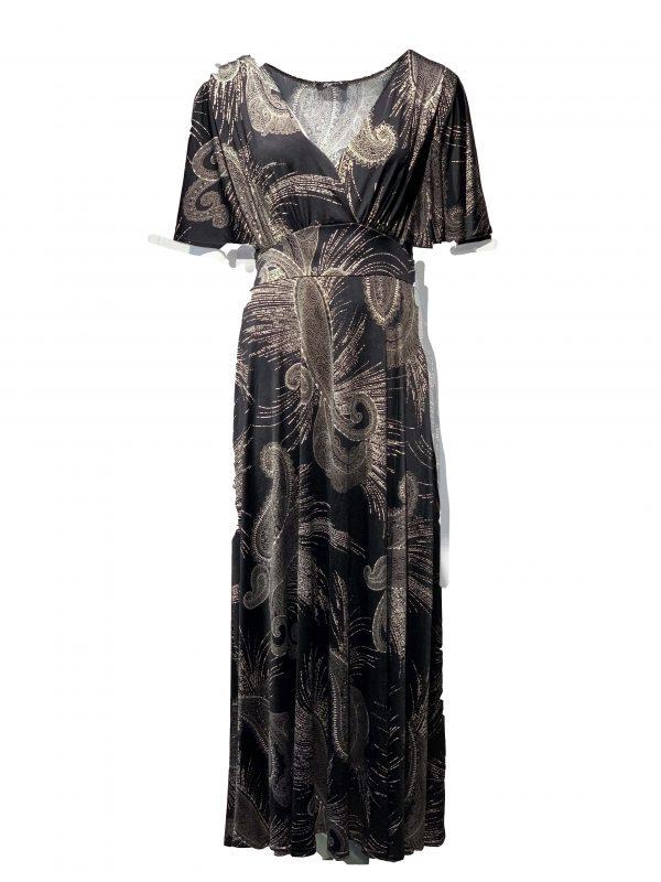 lange dames jurk- grace bestellen
