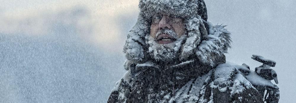 heren winterjassen - winterjas voor heren bestellen