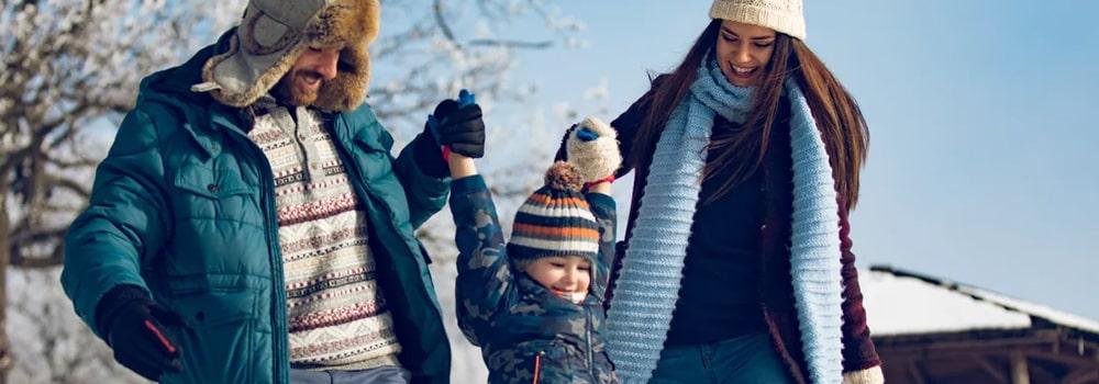 winterjassen bestellen - Goedkope winterjassen - Mooie winterjassen